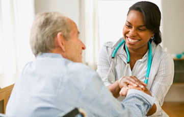 Caregivers You Can Trust