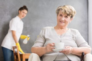 Home Assistance in West Palm Beach   Florida First Senior Home Care