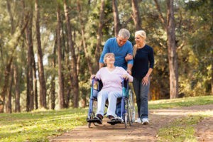 About Florida First Senior Home Care | In Home Caregiver Referrals