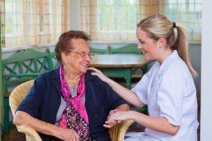 Home Care Nursing Services in Palm Beach | Florida First Senior Home Care