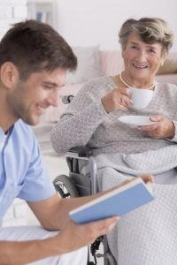 Senior Care Services in Delray Beach   Florida First Senior Home Care