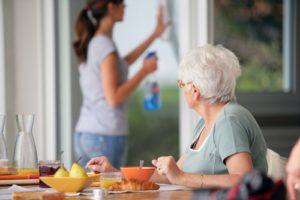 Senior Care Services in Delray Beach
