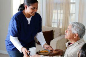Family Caregiver Qualifications | Florida First Senior Home Care