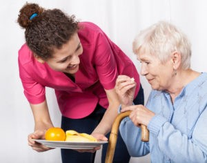 general caregiver services