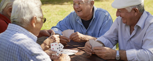 A Few Safe and Fun Social Activities for Seniors
