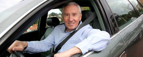 How Families Can Protect their Senior Drivers