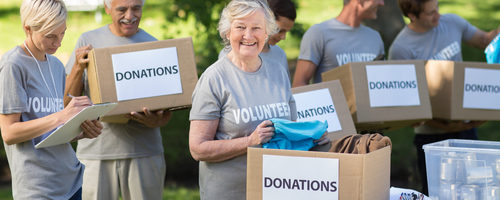 Increasing Senior Social Involvement with New Hobbies