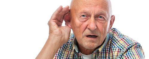 Education and Advice about Senior Hearing Difficulties