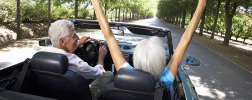 Senior Citizen Discounts in Boca Raton