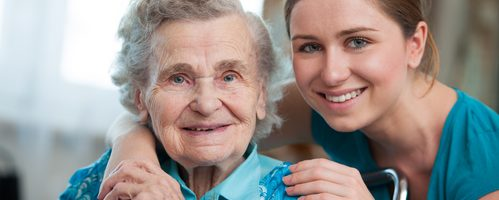 The Basics of Being a Caregiver