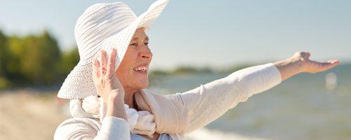 Skin Care Summer Safety Tips for Seniors