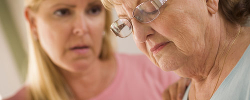 Warning Signs and Prevention of Elder Abuse