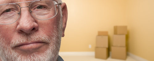 Ways to Make Moving Away Easier for Your Senior Parent