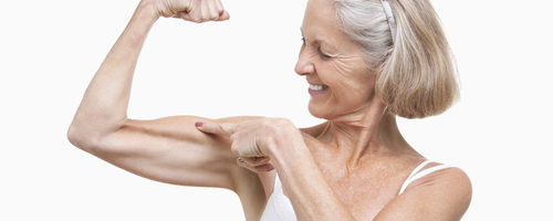 The Importance of Protein in Senior Diets