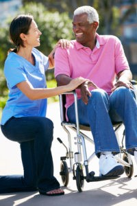 Degenerative Disorder Care -- Florida First Senior Home Care