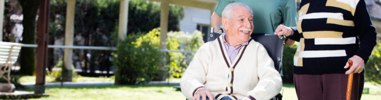 Honoring National Family Caregivers Month this November