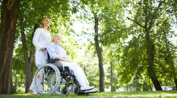 Degenerative Disorder Care