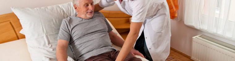 Some Signs an Elderly Loved One May Need Home Help Services