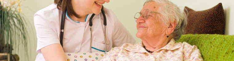 Comparing Different Kinds of Senior Care Providers