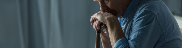 Spotting the Common Signs of Depression in Seniors