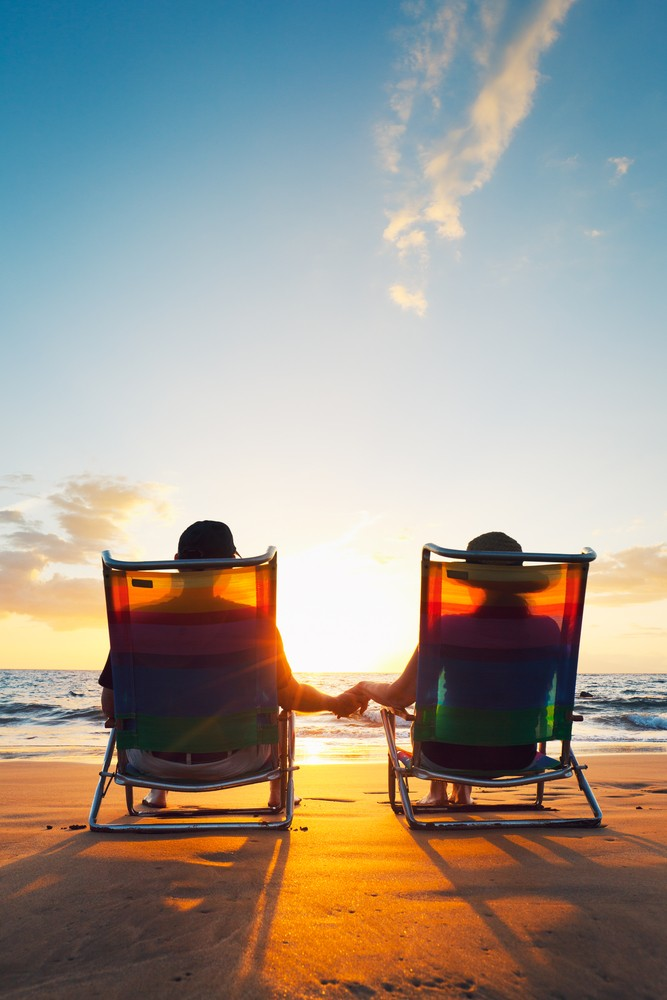 Helping Seniors Stay Safe During This Summer Season