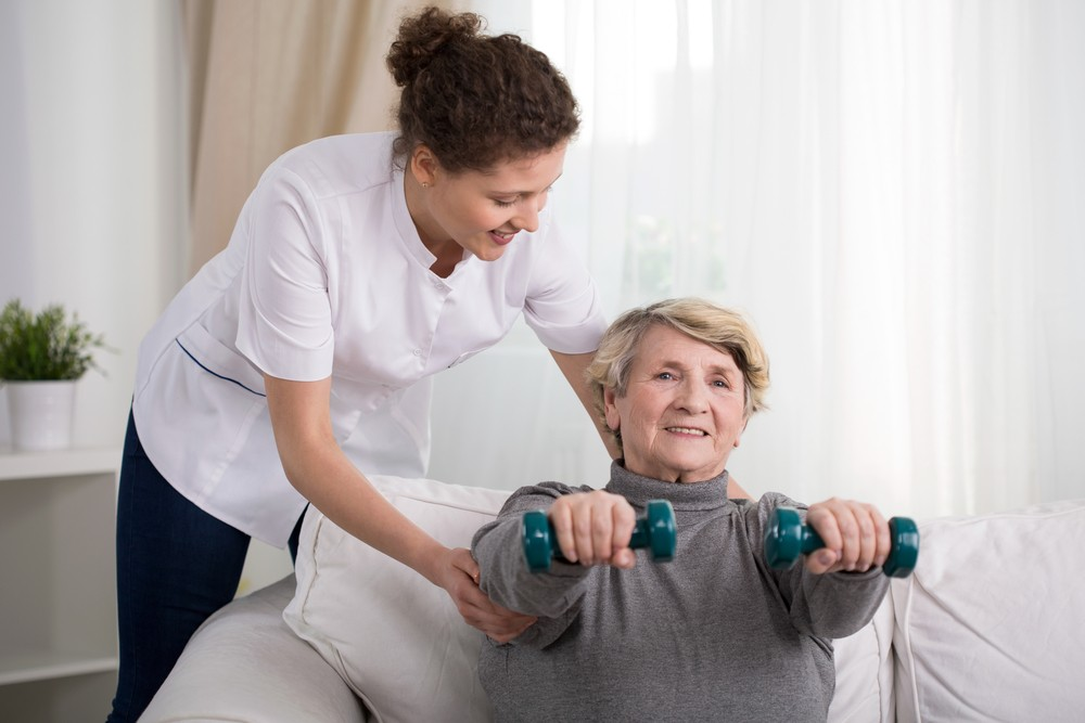 Senior Care: When an Older Loved One Has Suffered a Stroke