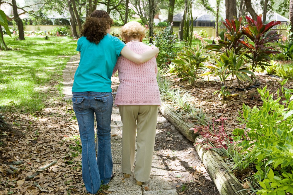 When Your Loved One Suffers the Effects of Dementia