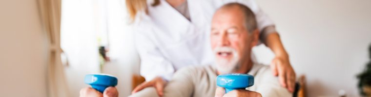How Senior Care Providers Meet Your Loved One's Daily Needs