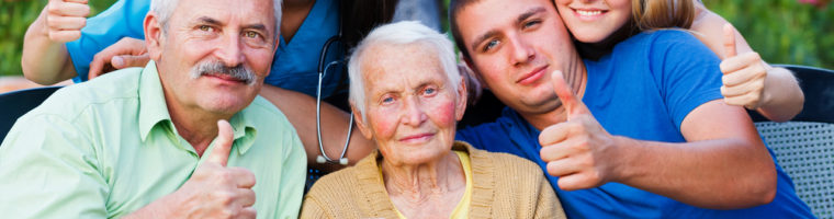 Need Help Providing the Best Care for Seniors in Your Life?