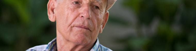 About Anxiety in Older Adults and How You Can Help