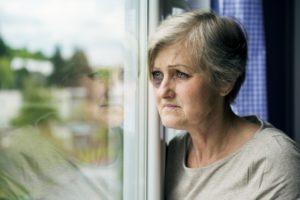 Some Information About Depression in Older Adults