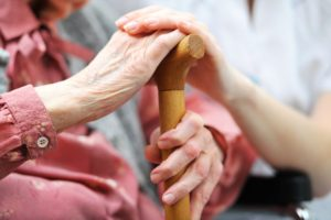 Meeting the Needs of a Senior Citizen Living With You