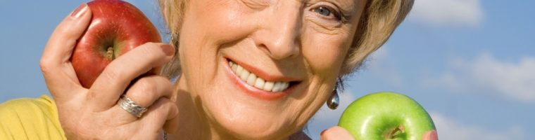 About the Importance of Good Nutrition for Older Adults