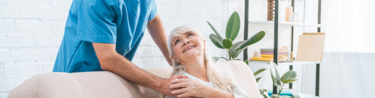 Looking for Compassionate Caregivers for Seniors?