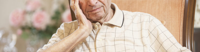 Is Your Loved One Suffering From Dementia and Depression