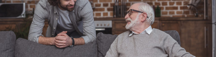 Home Safety For Seniors: Protecting Your Aging Loved Ones