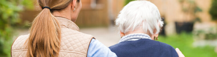 Questions to Ask That Determine a Need for Dementia Caregiver Support