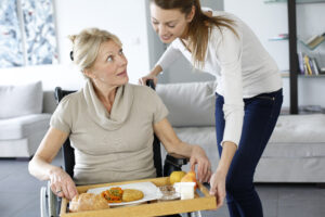 Senior Home Care Services Meal Preparation Florida First 1 1