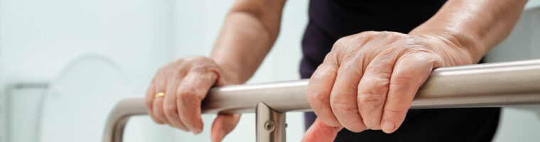 5 Tips for Increasing Home Safety for Seniors
